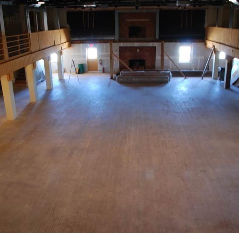 <b>Main Ballroom - 2013</b>