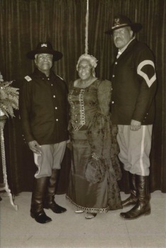 Tombstone Territorial Days 2015