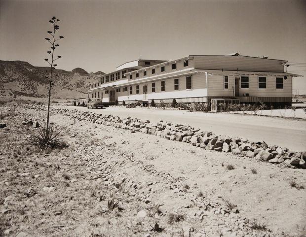 Mountain View Club 1942