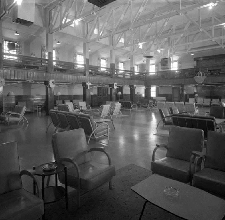 <b>Main Ballroom - 1958</b>